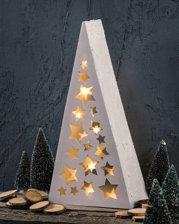 Mitarbeiter tipps - Stylische weihnachtsdeko ...