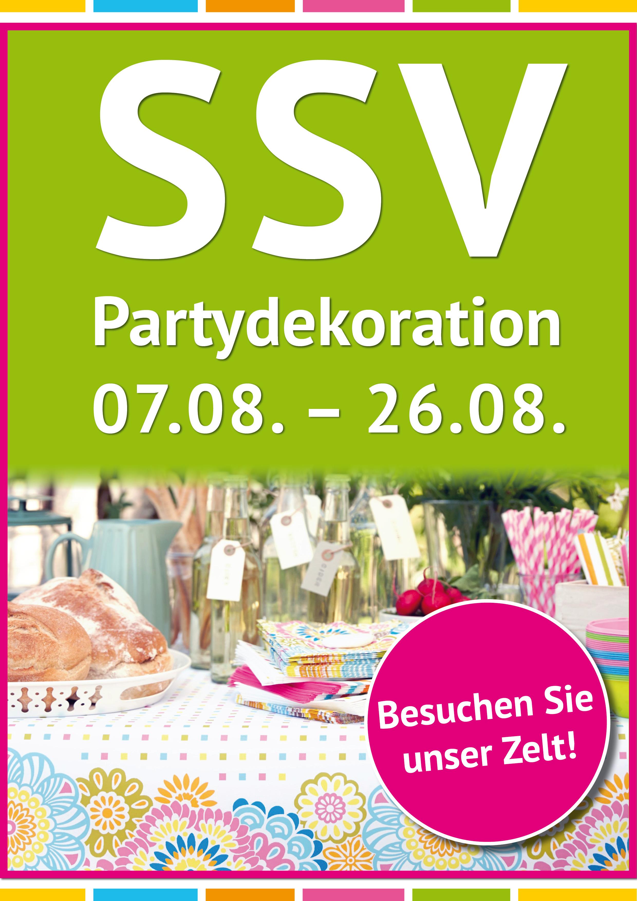 Party, Dekoration, Deko, Feiern, Hochzeit, Geburtstag, Sommer
